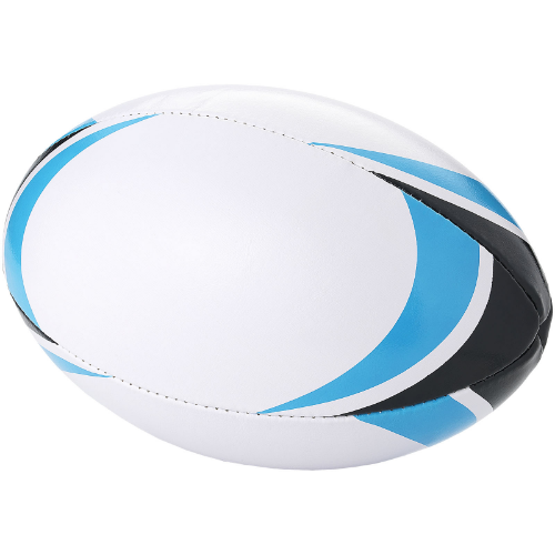 Stadium rugby ball in