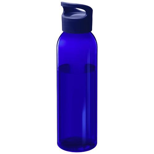 650 ml Tritan sport bottle in royal-blue