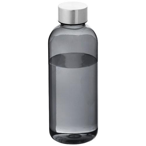 Spring 600 ml Tritan? sport bottle in transparent-black
