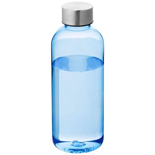 Spring 600 ml Tritan? sport bottle in transparent-blue