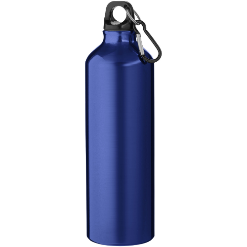 Pacific 770 ml sport bottle with carabiner in