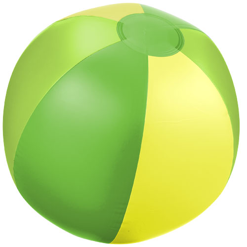 Trias solid beachball in green