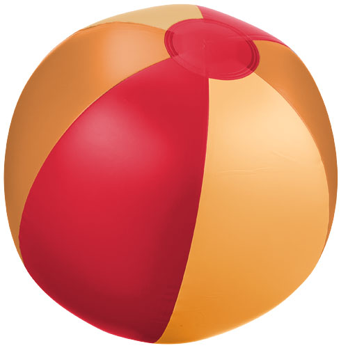Trias solid beachball in red