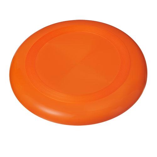 Taurus frisbee in orange