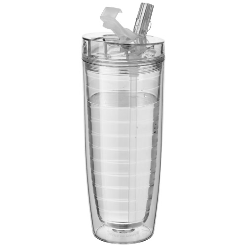 Sipper Insulated Tumbler in
