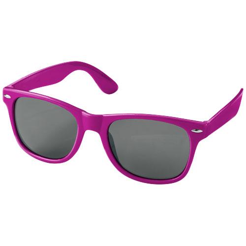 Sun Ray sunglasses in pink