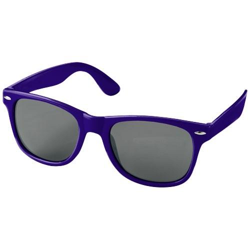 Sun Ray sunglasses in purple