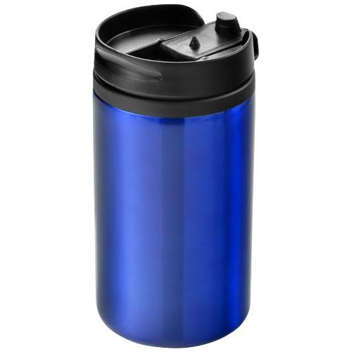 Mojave 300 ml insulated tumbler in blue