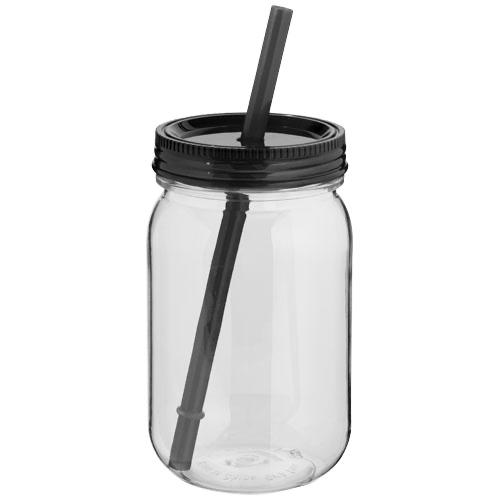 Binx mason jar in
