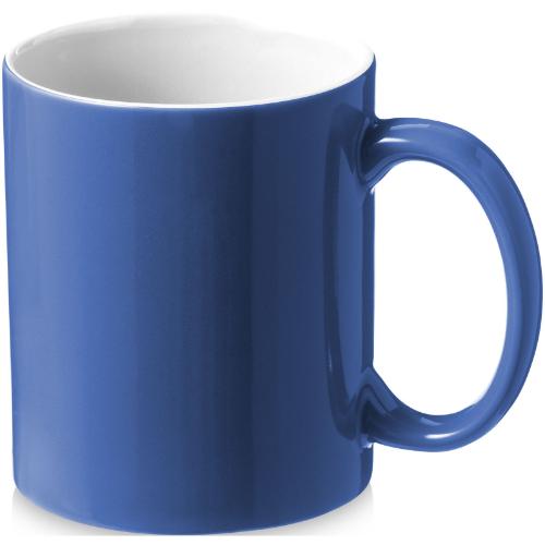 Java 330 ml ceramic mug in green