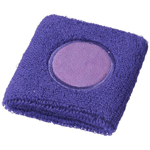 Hyper performance wristband in purple