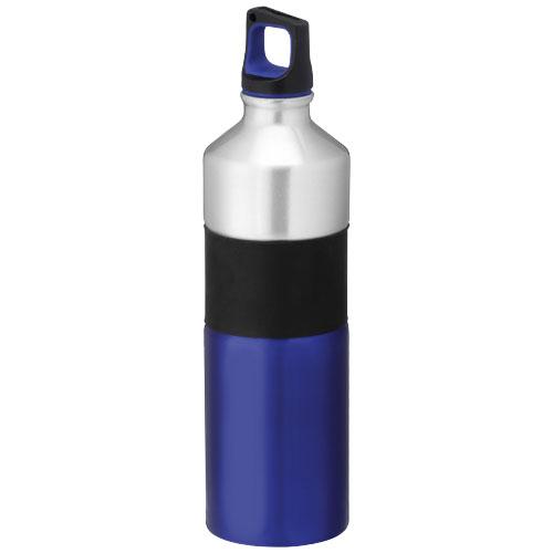Nassau 750 ml sport bottle in blue
