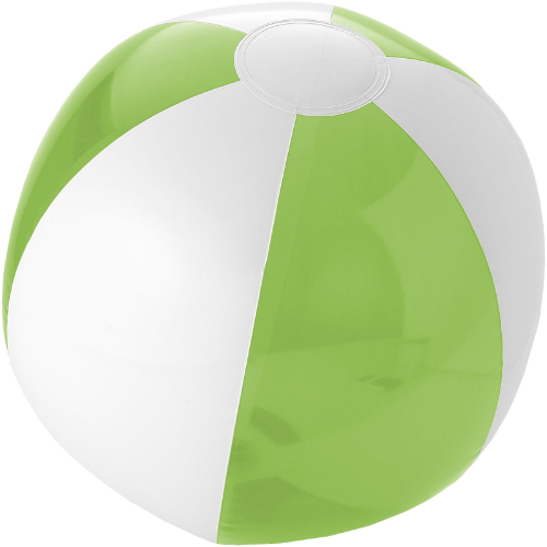 Bondi solid and transparent beach ball in