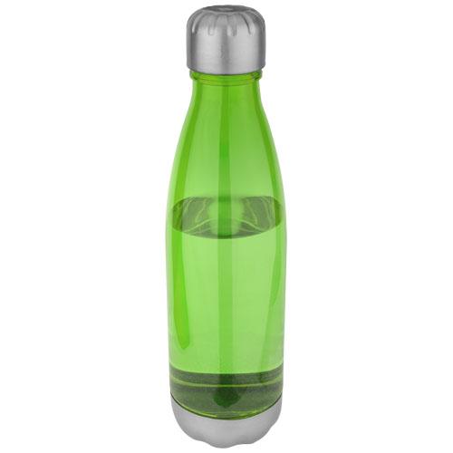 Aqua 685 ml Tritan? sport bottle in neon-green