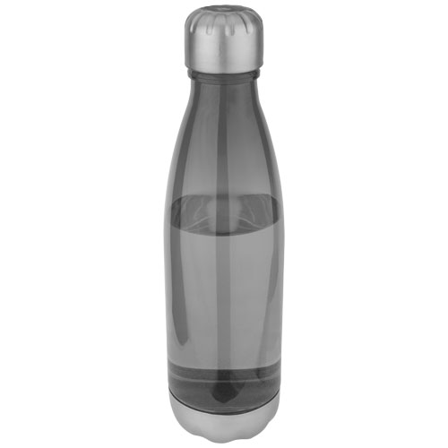 Aqua 685 ml Tritan? sport bottle in smoked