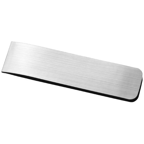 Dosa magnetic PET page bookmark in silver