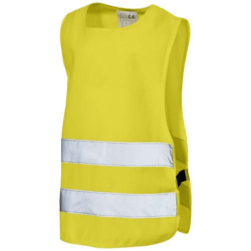Children safety vest in