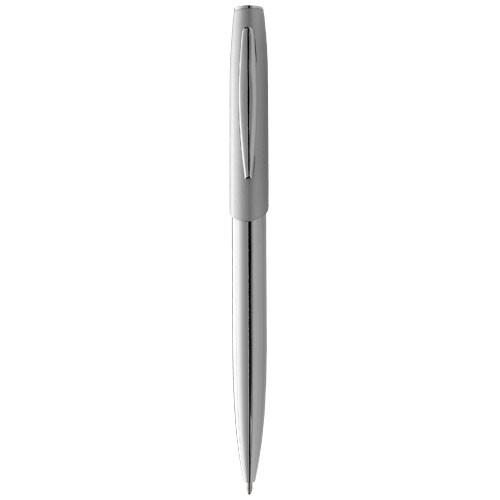 Geneva ballpoint pen in silver