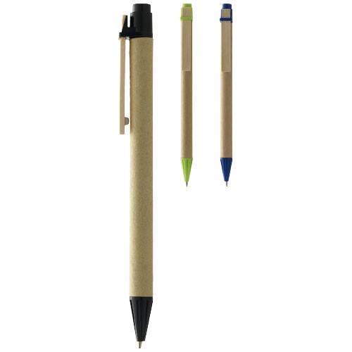 Salvador recycled ballpoint pen in