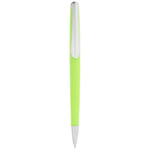 Sunrise ballpoint pen in apple-green