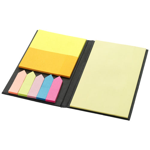 Eastman sticky notes in black-solid