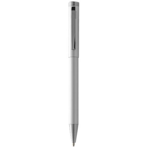 Dover ballpoint pen in silver