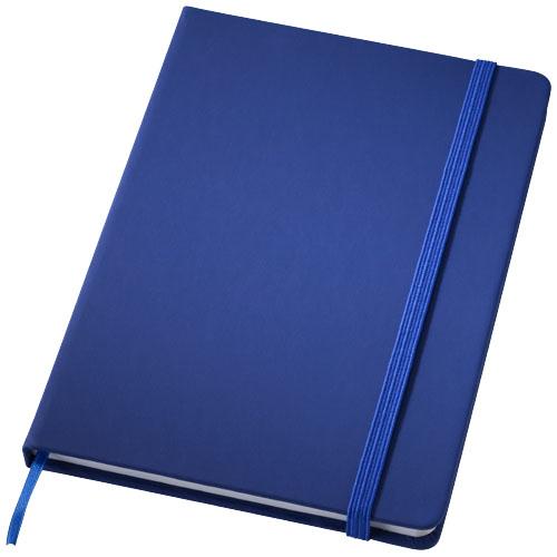 Rainbow Notebook M in dark-blue