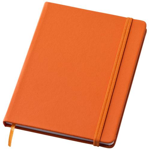 Rainbow Notebook M in orange