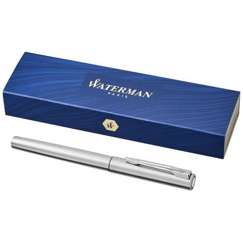 Graduate fountain pen in chrome