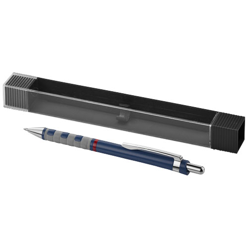 Tikky mechanical pencil in navy
