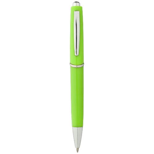 Celebration ballpoint pen in lime