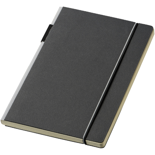 Cuppia A5 hard cover notebook in