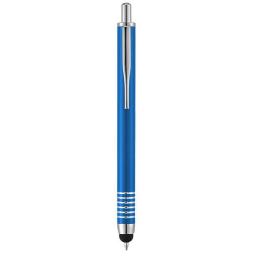 Zoe stylus ballpoint pen in royal-blue