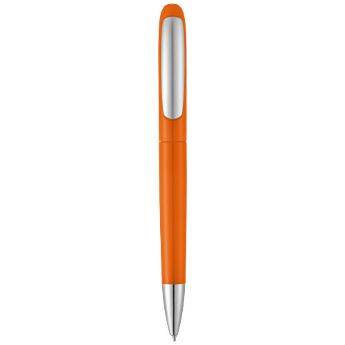 Draco ballpoint pen in orange