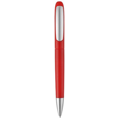 Draco ballpoint pen in red