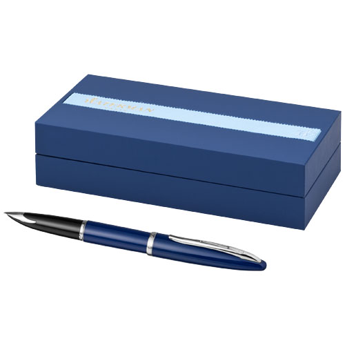 Carène fountain pen in blue