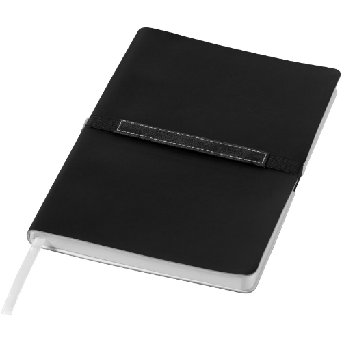 Stretto A5 soft cover notebook in