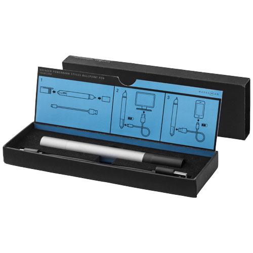 Voyager 3-in-1 Ballpoint Pen in