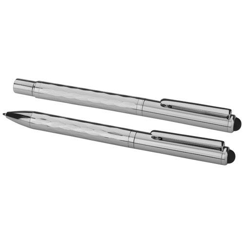 Alden Duo Penset in silver