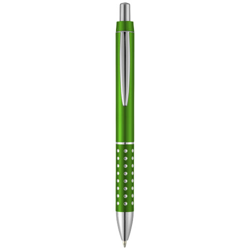 Bling Ballpoint Pen in green