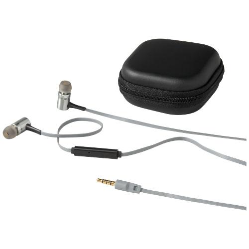 Jazz earphones in