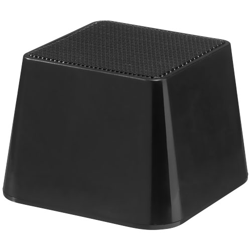 Nomia Bluetooth® Speaker in black-solid