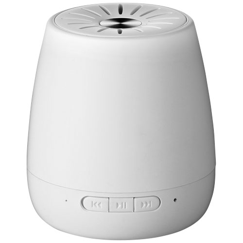Padme Bluetooth® Speaker in white-solid