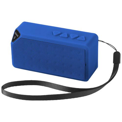 Jabba Bluetooth® Speaker in blue