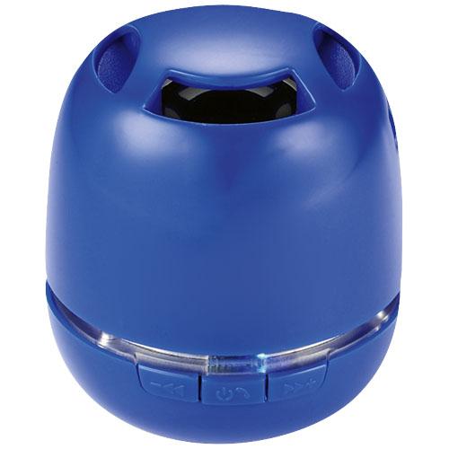 Commander Bluetooth® Speaker in royal-blue