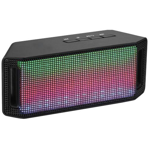 Jazzy Light Up Bluetooth® Speaker