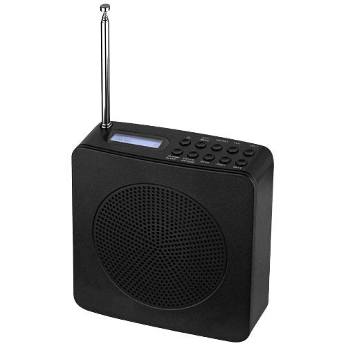 DAB Alarm Clock Radio in