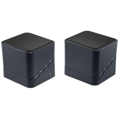 MixMaster Bluetooth® Pairing Speaker Set in