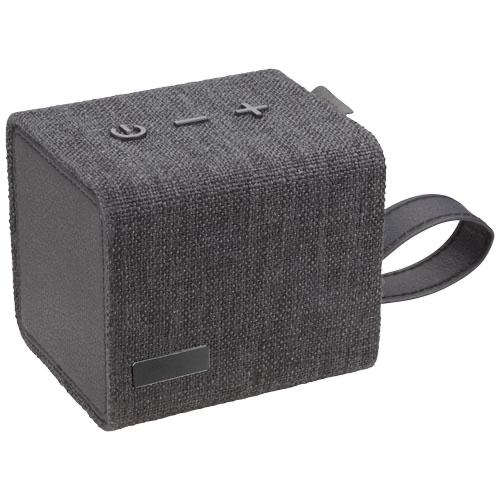 Fortune Fabric Bluetooth® Speaker in
