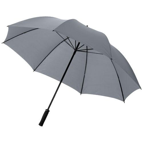 Yfke 30'' golf umbrella with EVA handle in grey